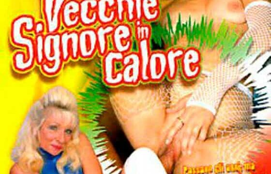 FilmPornoItaliano : Porno Streaming Vecchie signore in calore CentoXCento Streaming