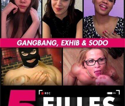 FilmPornoItaliano : Film Porno Italiano Streaming | Video Porno Gratis HD 5 Filles Amatrices Streaming Porn