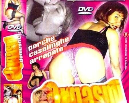 FilmPornoItaliano : CentoXCento Streaming | Porno Streaming | Video Porno Gratis Orgasmi Domestici Porno Streaming
