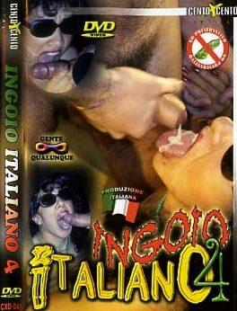 FilmPornoItaliano : Porno Streaming Ingoio italiano 4 CentoXCento Streaming