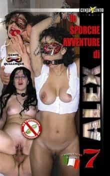 FilmPornoItaliano : Porno Streaming Le sporche avventure di alex 7 CentoXCento Streaming