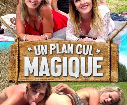 FilmPornoItaliano : Porno Streaming Un plan cul magique Porn Stream