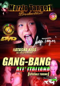 FilmPornoItaliano : Porno Streaming Gang-Bang all'italiana (SPECIALE TORINO) Porno Streaming