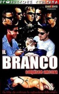FilmPornoItaliano : Porno Streaming IL BRANCO colpisce ancora CentoXCento Streaming