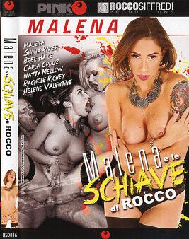 FilmPornoItaliano : Porno Streaming Malena e le Schiave di Rocco Porno Streaming