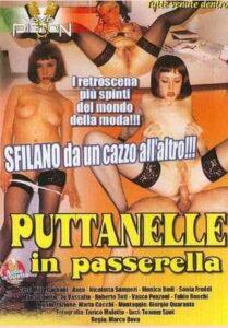 FilmPornoItaliano : Porno Streaming Puttanelle in Passerella Porno Streaming
