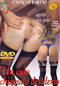 FilmPornoItaliano : Porno Streaming Un Culo Chiamato Desiderio Porno Streaming