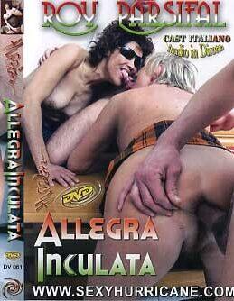 FilmPornoItaliano : Porno Streaming Allegra inculata Porno Streaming