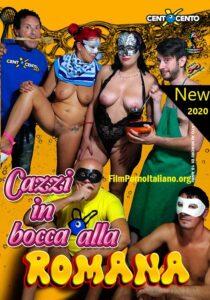 FilmPornoItaliano : Porno Streaming Cazzi in bocca alla Romana CentoXCento Streaming