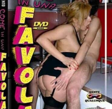 FilmPornoItaliano : Film Porno Italiano Streaming | Video Porno Gratis HD Come in una favola CentoXCento Streaming