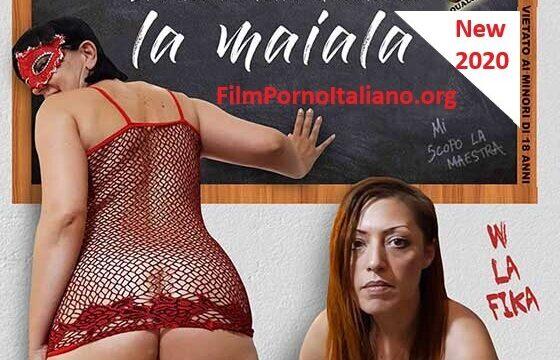Film Porno Italiano : CentoXCento Streaming | Porno Streaming Il ritorno della maestrina la maiala CentoXCento Streaming
