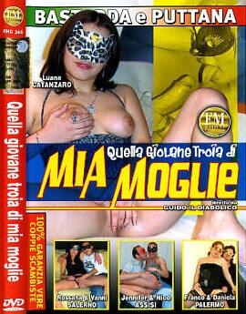 FilmPornoItaliano : CentoXCento Streaming | Porno Streaming | Video Porno Gratis Quella giovane troia di mia moglie Porno Streaming
