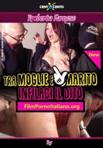 FilmPornoItaliano : Porno Streaming Tra moglie e marito infilaci il dito CentoXCento Streaming