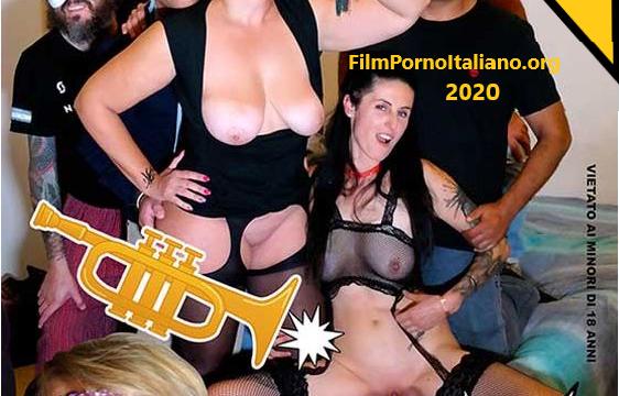Film Porno Italiano : CentoXCento Streaming | Porno Streaming Adunata! Si TROMBA CentoXCento Streaming