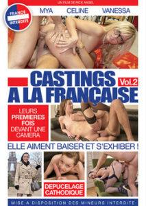 FilmPornoItaliano : Porno Streaming Castings à La Française 2 Porn Stream