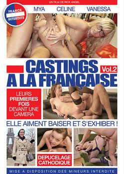 FilmPornoItaliano : Film Porno Italiano Streaming | Video Porno Gratis HD Castings à La Française 2 Porn Stream