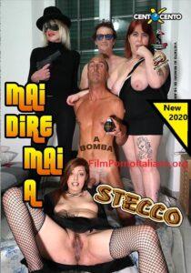 FilmPornoItaliano : Porno Streaming Mai dire MAI a Stecco CentoXCento Streaming