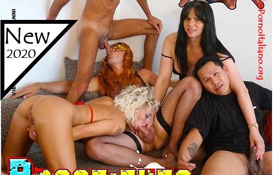 Film Porno Italiano : CentoXCento Streaming | Porno Streaming PPP - Prostituto Procuratore di Piacere CentoXCento Streaming