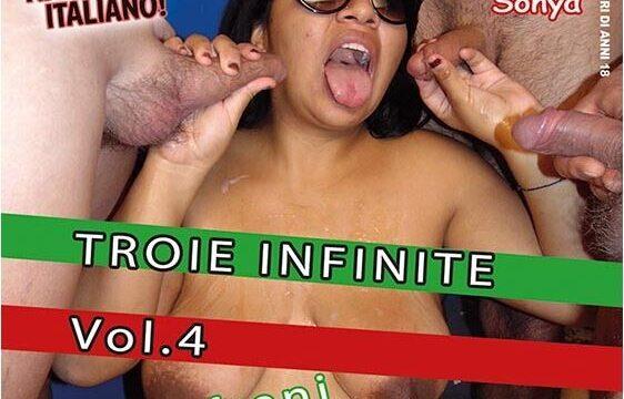 FilmPornoItaliano : CentoXCento Streaming   Porno Streaming   Video Porno Gratis Troie Infinite Vol 4 CentoXCento Streaming
