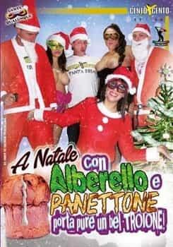 FilmPornoItaliano : Porno Streaming A Natale con Alberello e Panettone porta pure un bel troione CentoXCento Streaming