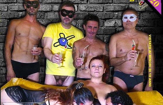 FilmPornoItaliano : CentoXCento Streaming   Porno Streaming   Video Porno Gratis Cocktail IMMACOLATA succo di PATATA CentoXCento Streaming