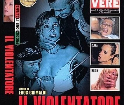 FilmPornoItaliano : Film Porno Italiano Streaming | Video Porno Gratis HD Il Violentatore Porno Streaming