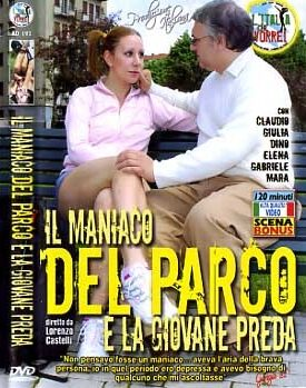 FilmPornoItaliano : Film Porno Italiano Streaming | Video Porno Gratis HD Il maniaco del parco e la giovane preda Porno Streaming