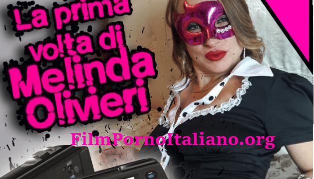 FilmPornoItaliano : CentoXCento Streaming | Porno Streaming | Video Porno Gratis La prima volta di Melinda Olivieri CentoXCento Streaming