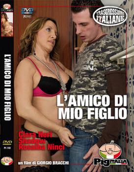 FilmPornoItaliano : CentoXCento Streaming   Porno Streaming   Video Porno Gratis L'Amico di Mio Figlio Porno Streaming