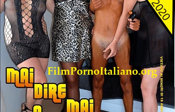 FilmPornoItaliano : CentoXCento Streaming | Porno Streaming | Video Porno Gratis Mai dire mai a Stecco 2 CentoXCento Streaming