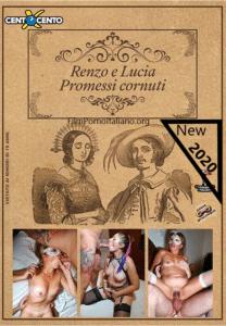 FilmPornoItaliano : Porno Streaming Renzo e Lucia, I Promessi Cornutazzi CentoXCento Streaming