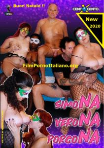 Film Porno Italiano : CentoXCento Streaming | Porno Streaming Simona di Verona gran porcona CentoXCento Streaming