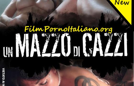 FilmPornoItaliano : CentoXCento Streaming | Porno Streaming | Video Porno Gratis Un mazzo di Cazzi CentoXCento Streaming