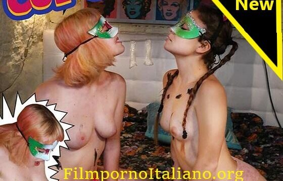 FilmPornoItaliano : Porno Streaming 20 col guanto CentoXCento Streaming