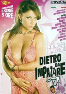FilmPornoItaliano : Porno Streaming Dietro da impazzire 7 Porno Streaming
