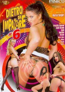 FilmPornoItaliano : Porno Streaming Dietro da Impazzire 6 Porno Streaming