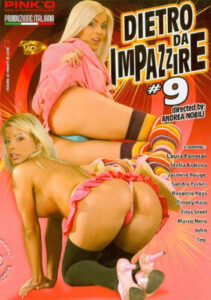 FilmPornoItaliano : Porno Streaming Dietro da Impazzire 9 Porno Streaming