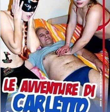 FilmPornoItaliano : Porno Streaming Le avventure di Carletto il vecchietto CentoXCento Streaming