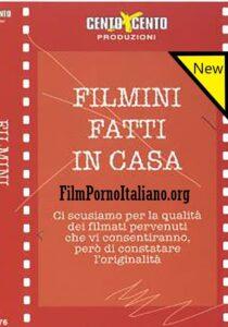 Film Porno Italiano : CentoXCento Streaming | Porno Streaming Filmini fatti in casa 3 CentoXCento Streaming