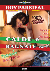 Film Porno Italiano : CentoXCento Streaming | Porno Streaming Calde e Bagnate Vol. 1 CentoXCento Streaming