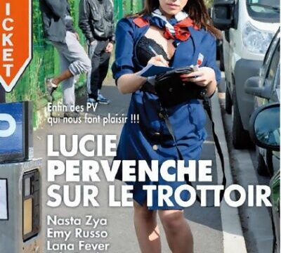 FilmPornoItaliano : CentoXCento Streaming | Porno Streaming | Video Porno Gratis Lucie Pervenche sur le trottoir