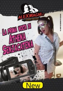 FilmPornoItaliano : CentoXCento Streaming   Porno Streaming   Video Porno Gratis La prima volta di Athena Senzacatena CentoXCento Streaming