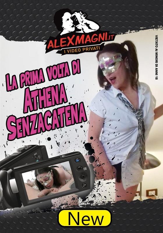 La prima volta di Athena Senzacatena CentoXCento Streaming