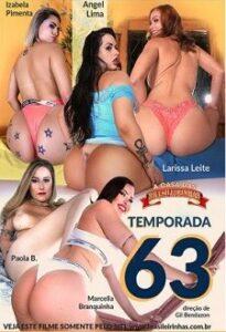 FilmPornoItaliano : CentoXCento Streaming   Porno Streaming   Video Porno Gratis A Casa das Brasileirinhas – Temporada 63 Porn Videos