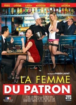 FilmPornoItaliano : CentoXCento Streaming | Porno Streaming | Video Porno Gratis La Femme Du Patron Porn Videos
