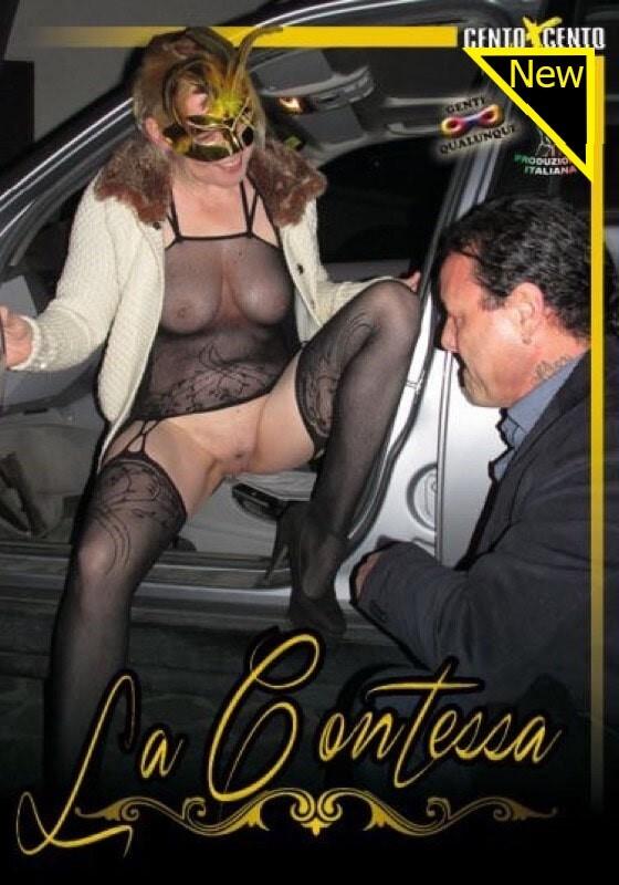 La contessa CentoXCento Streaming