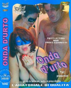 FilmPornoItaliano : CentoXCento Streaming | Porno Streaming | Video Porno Gratis Onda D'Urto Porno Streaming