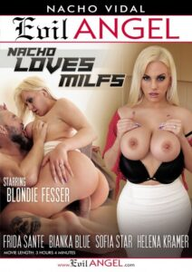 FilmPornoItaliano : CentoXCento Streaming   Porno Streaming   Video Porno Gratis Nacho Loves MILFs Porn Videos