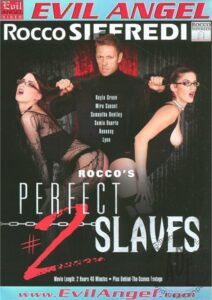 FilmPornoItaliano : CentoXCento Streaming | Porno Streaming | Video Porno Gratis Rocco's Perfect Slaves 2 Porno Streaming