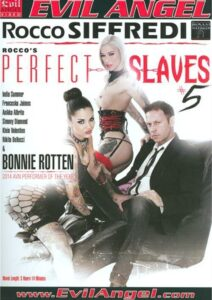 FilmPornoItaliano : CentoXCento Streaming   Porno Streaming   Video Porno Gratis Rocco's Perfect Slaves 5 Porno Streaming